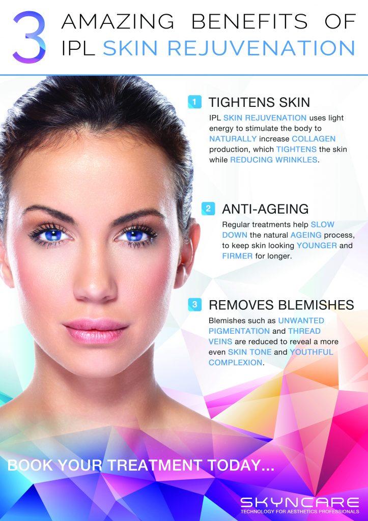 Skin rejuvenation in Luton